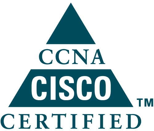CISCO Certified Consultant for Toronto, Mississauga, Brampton, Etobicoke, Oakville and Milton